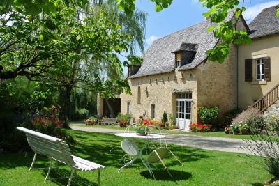 Maisons Du0027hotes Du Département Aveyron