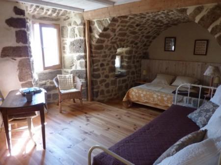Les Chambres DHotes De Aizac Antraigues Sur Volane Vals Les Bains