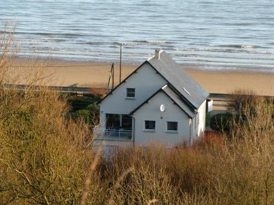 Les tamaris omaha beach chambre d 39 hote saint laurent sur mer dans le departement de calvados - Chambre d hote colleville sur mer ...