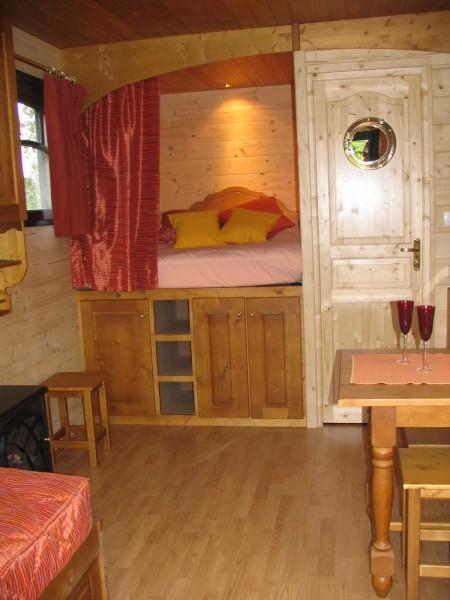 Les brunis chambre d 39 hote ngrepelisse dans le - Chambre d hotes tarn et garonne ...