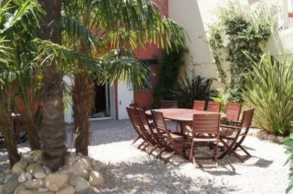 L 39 orangeraie une chambre d 39 hote de pyrenees orientales for Chambre hote collioure